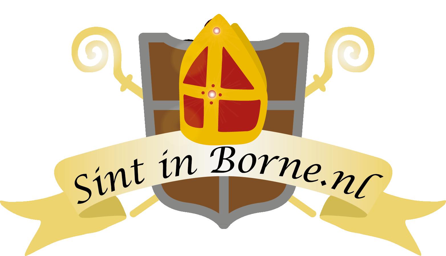 Sint in Borne